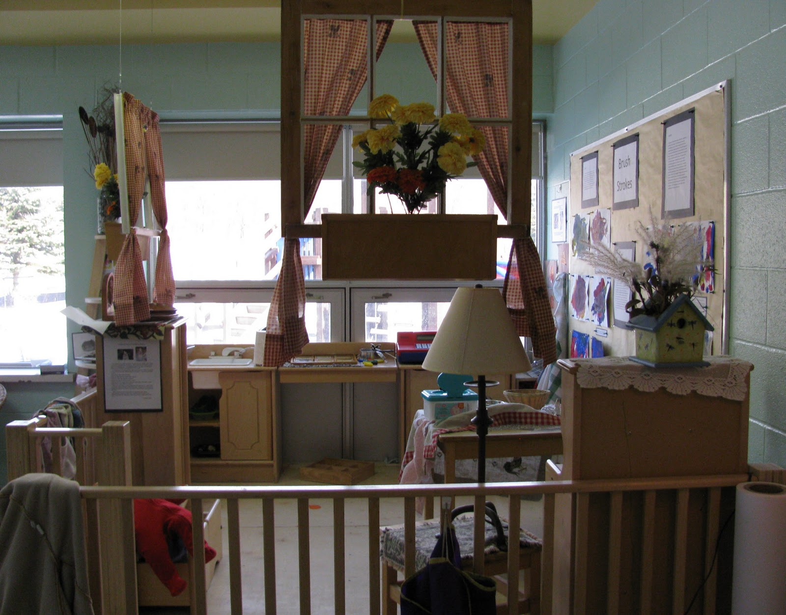 Child care centre images