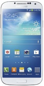 Android Smartphone Review - Samsung Galaxy S IV S4 GT-I9500 Factory Unlocked
