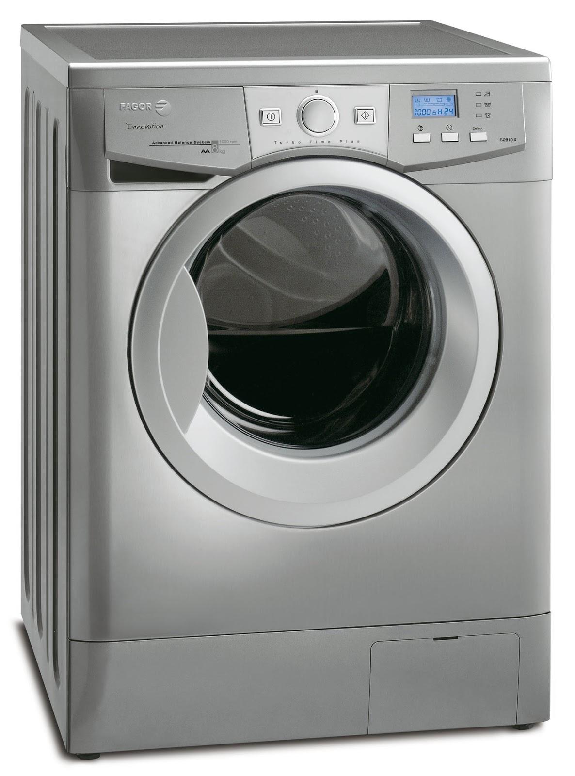 lavadoras precio: