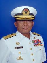 Panglima Tentera Laut DiRaja Malaysia