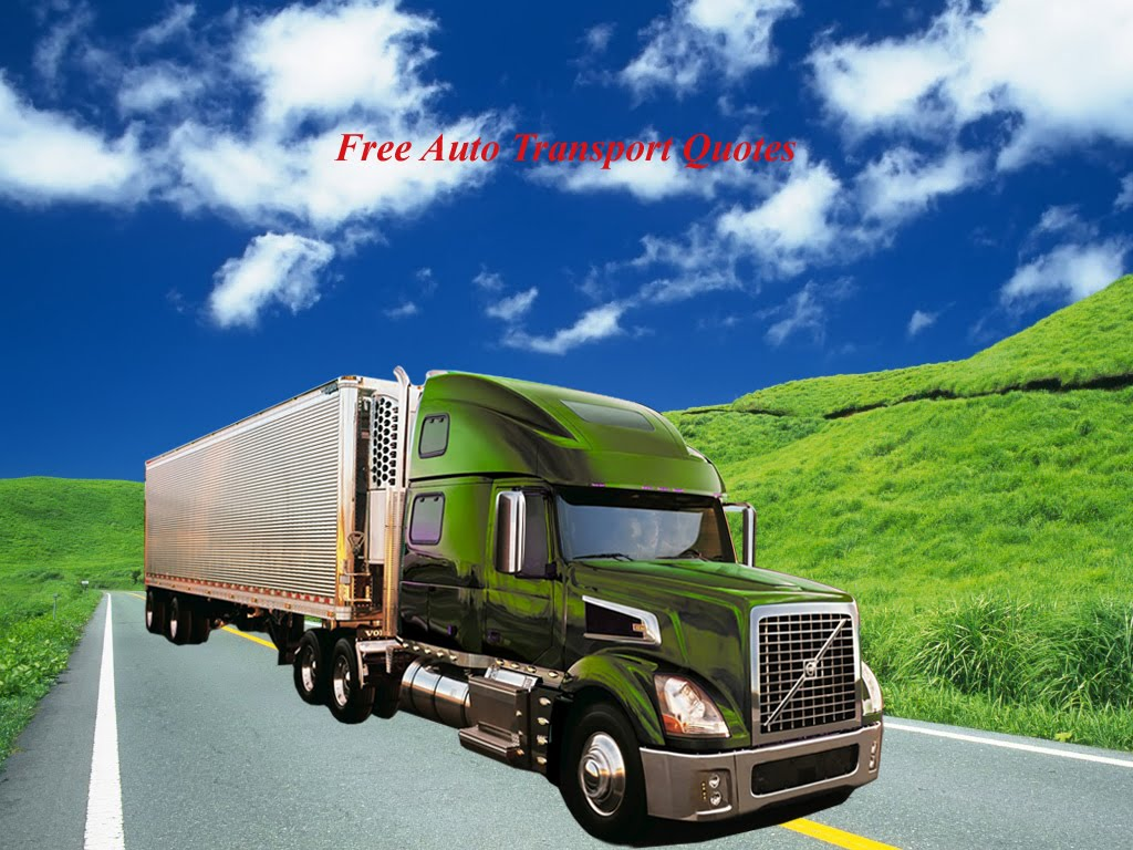 Auto Transport Quotes Car Moving Quotes  Auto Transport August 2012