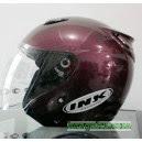 Helm INk Centro Ungu