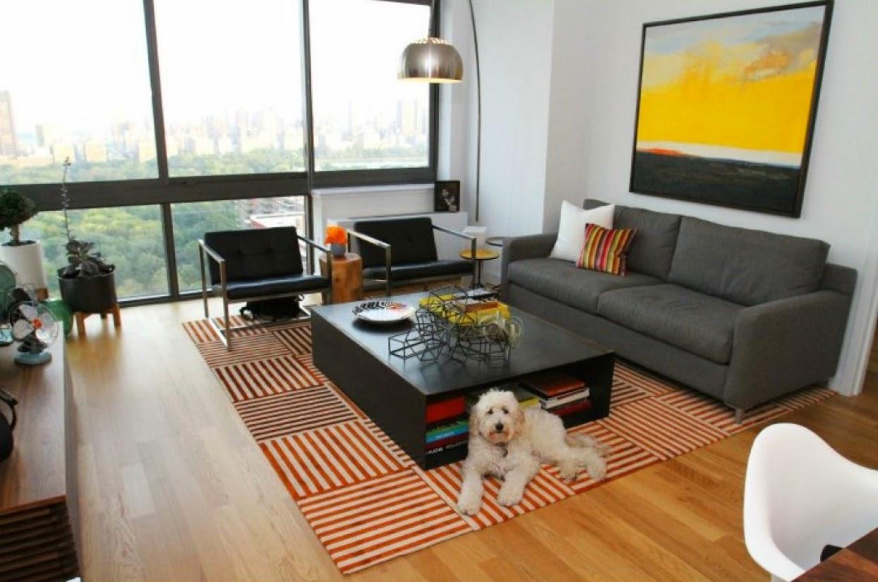 Decorating Cents: A Designer\'s Home: Sabrina Soto