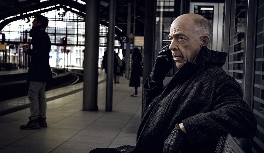 Counterpart - 2ª Temporada Legendada Torrent 2018 1080p 720p FullHD HD WEB-DL