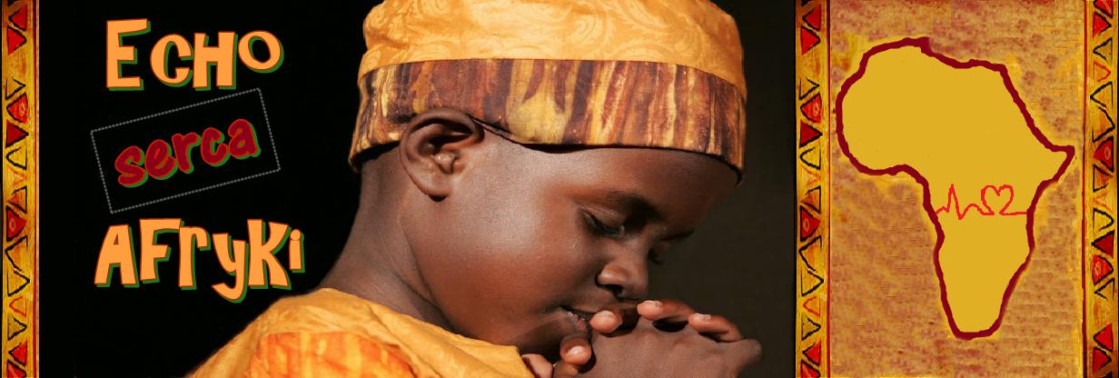 Echo serca Afryki