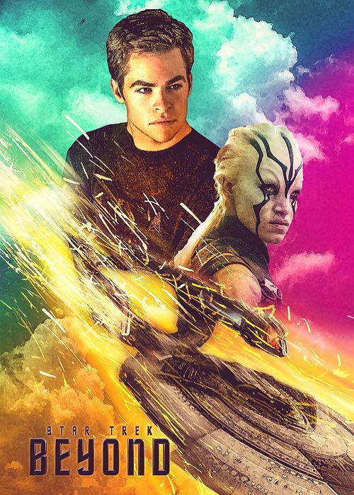Star trek movie 2009 official