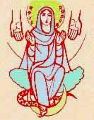 8 ธันวาคม สมโภชพระนางมารีย์ผู้ปฏิสนธินิรมล