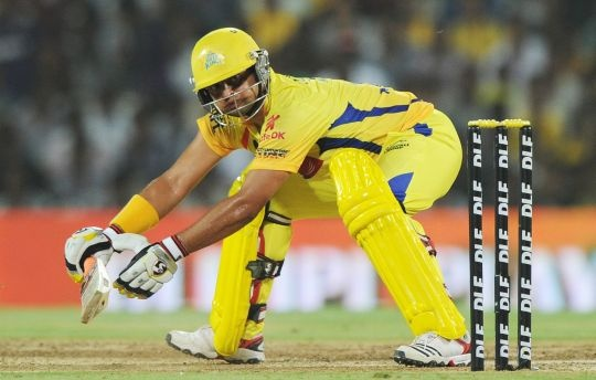 Suresh-Raina-Top-run-getters-IPL