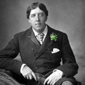 REMEMBERING WILDE'S GAOL CONVICTION ...
