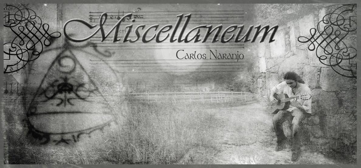 Miscellaneum