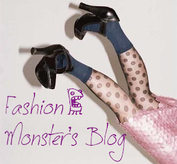 Fashion Monster - a legjabb divatblog :D