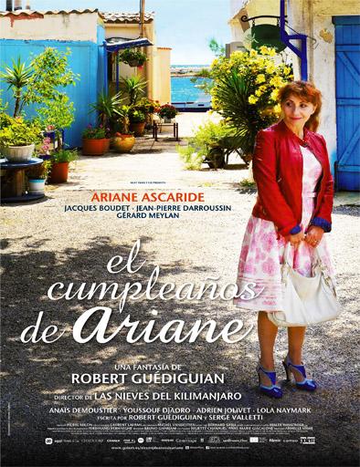 Ver El cumpleaños de Ariane (Au fil d'Ariane) (2014) Online