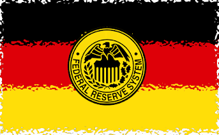 Federal Reserve Refuses to Submit to an Audit of Germany's Gold Held in U.S. Vaults Federal-reserve-republic-of-germany