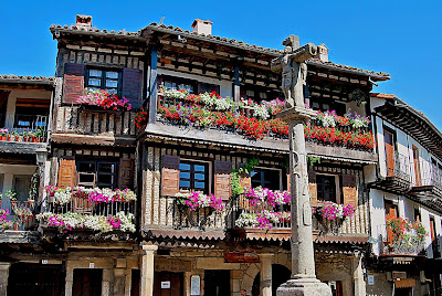 La Alberca, Salamanca