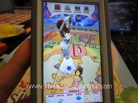 princess app