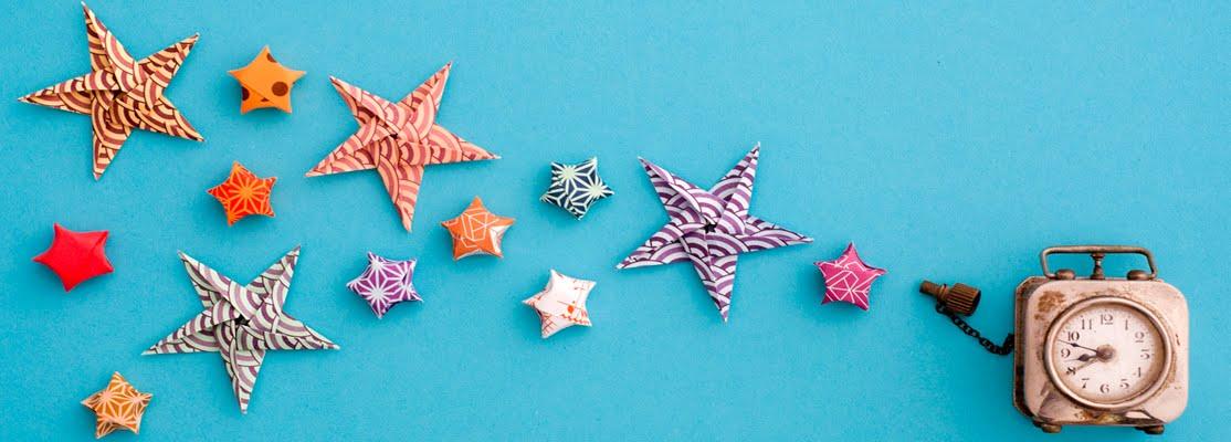 Iku origami