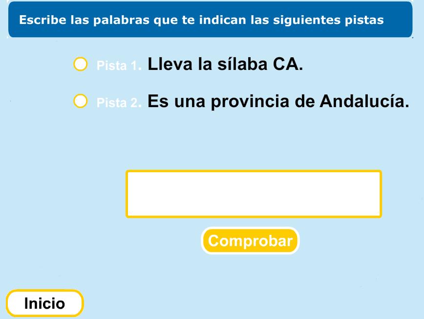 http://www.primerodecarlos.com/TERCERO_PRIMARIA/noviembre/Unidad4/actividades/lengua/c_q/inicio.swf
