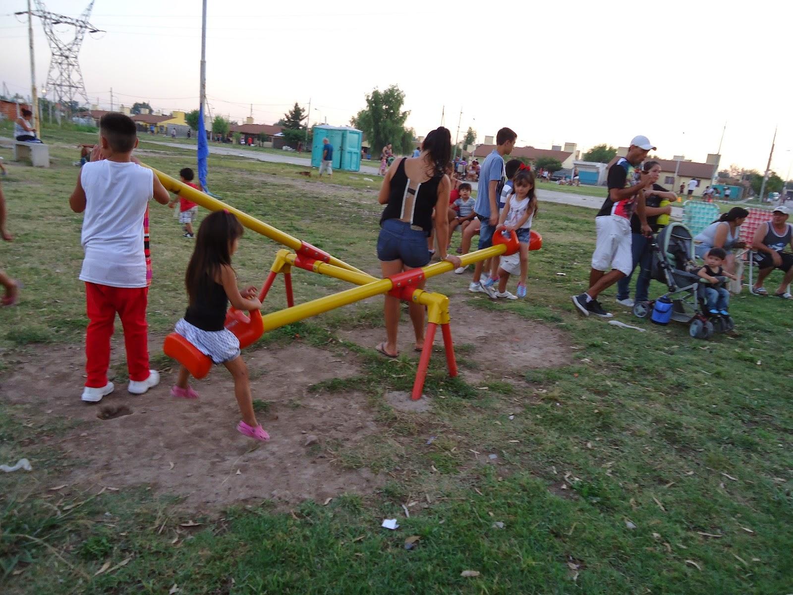 Prensa Municipalidad Jos C Paz 02 01 2015 03 01 2015