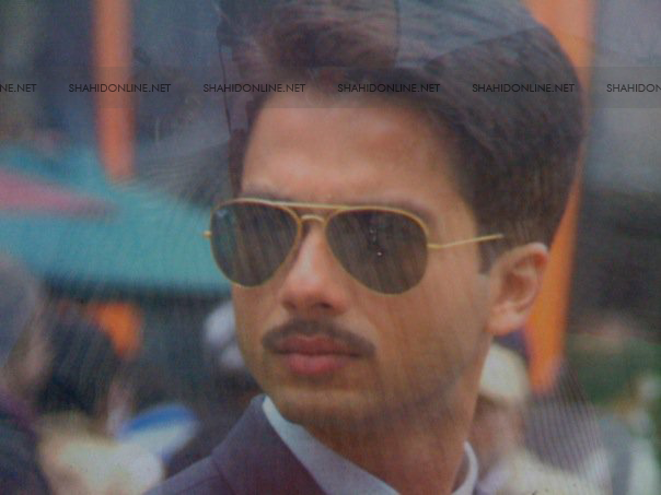 Mausam: Shahid kapoor's Mausam Pictures