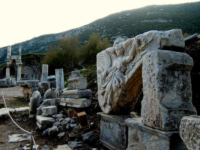 nike greek goddess