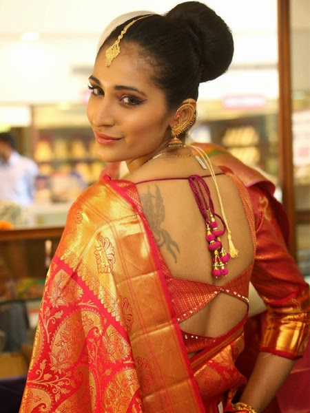 Model Alankrita Sahai New Stills