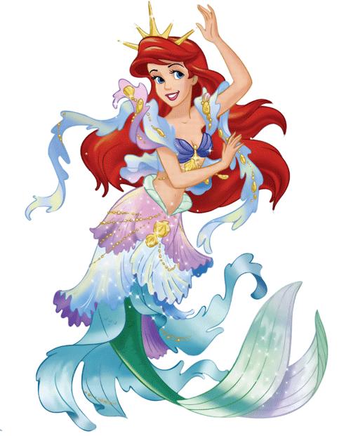 Ariel para imprimir