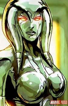 Marvel Panini Jocasta