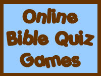 Bible Quiz Games