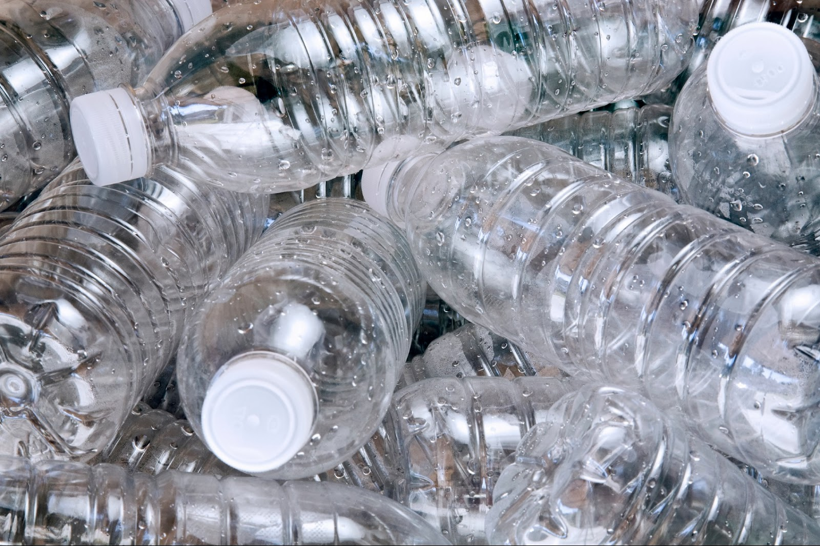 Study Finds Over 24,000 Chemicals In Bottled Water: Which Ones Are Harming You?