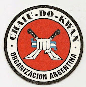 CHAIU DO KWAN ORGANIZACIÓN MUNDIAL