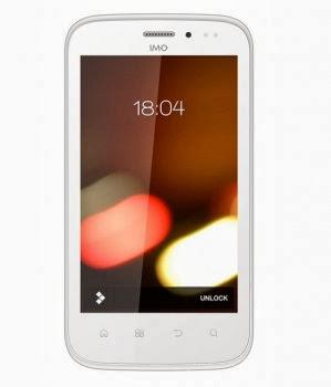 Daftar Hp Android Merk Cina Murah Dan Berkualitas Spesifikasi dan Harga Handphone Android IMO S88 Discovery