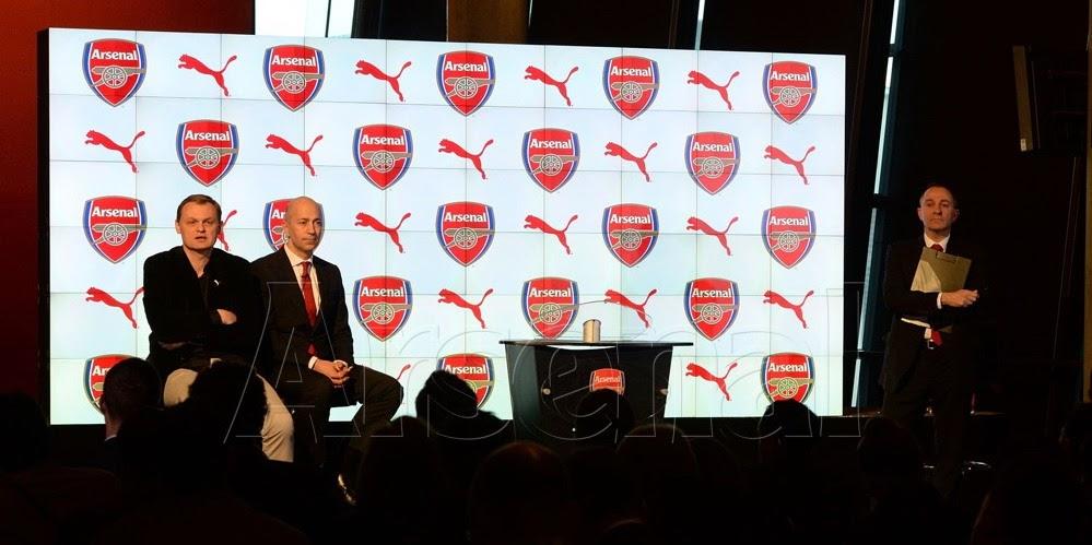 10 Klub Sepakbola Dengan Nilai Kerjasama Apparel Termahal