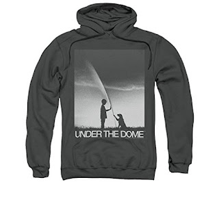 Under the Dome Hoodie, Stephen King Hoodie, Stephen King Store