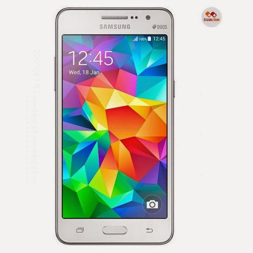 Harga Samsung Grand Prime