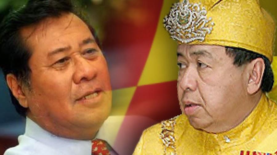 Analisis Kemelut Politik Menteri Besar Selangor