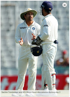 Sachin-Tendulkar-MS-Dhoni-INDIA-v-AUSTRALIA-3rd-TEST-day2