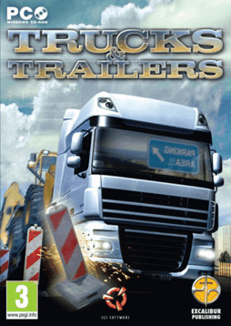 Trucks & Trailers Simulator