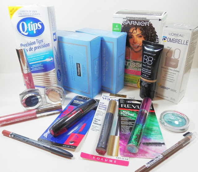 Shoppers Drug Mart Haul