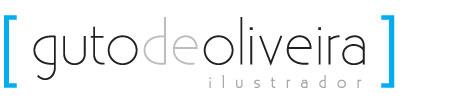 guto de oliveira - ilustrador e designer