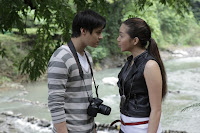 Enrique Gil and Julia Montes