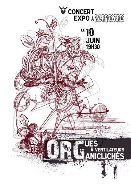 EXPO OrganiClichés