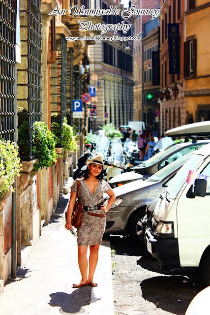 Travel Photos Blog Rome Italy Street Marjolyn Lago Italy