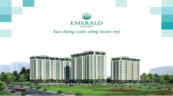 can ho emerald thu duc