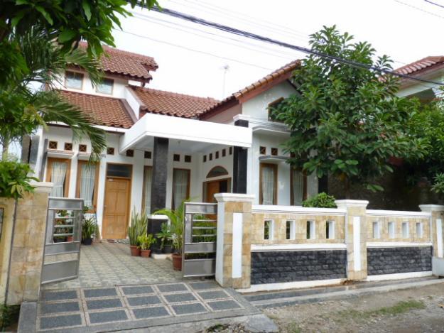 Gambar Rumah Minimalis  Design Rumah Modern Minimalis