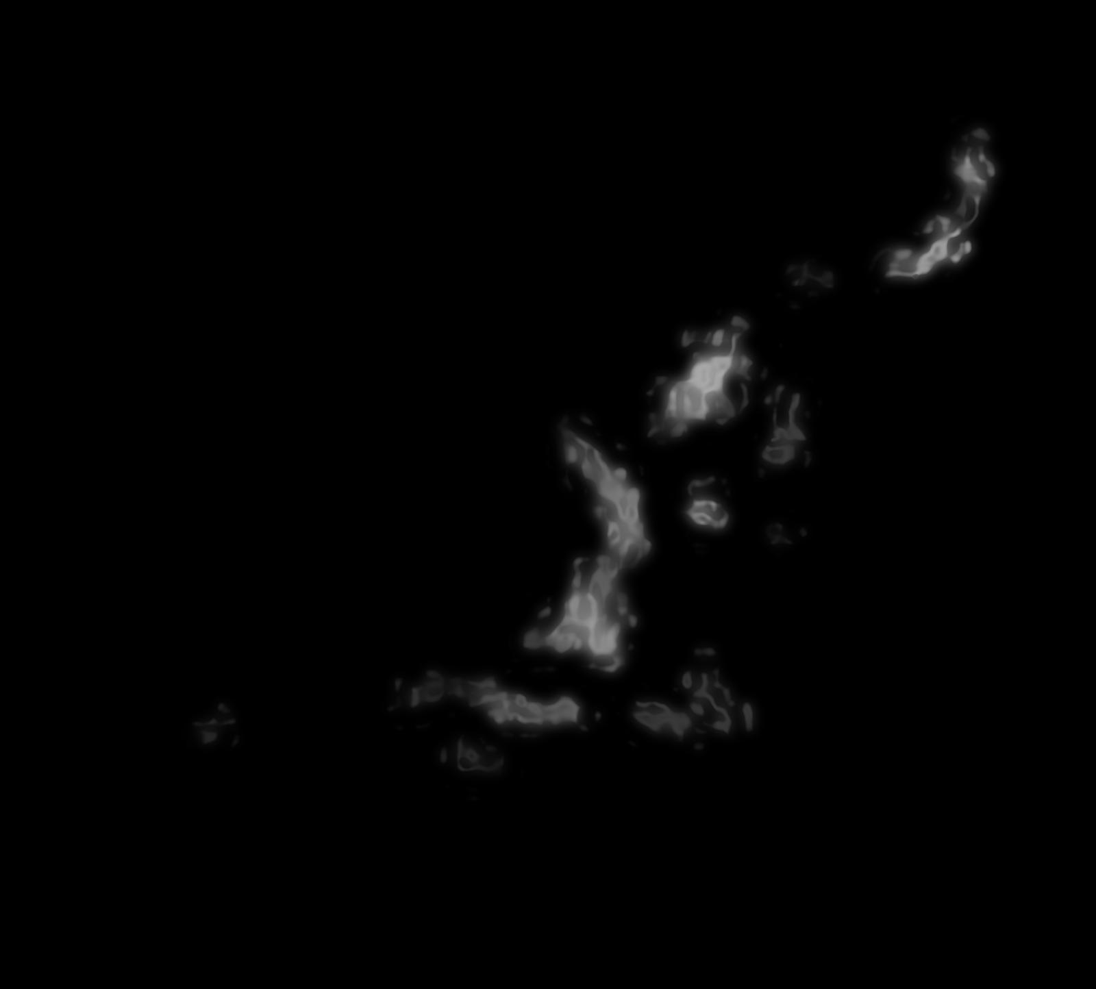 height field, height map, Thorfinn Tait, Adobe Photoshop, layer mask