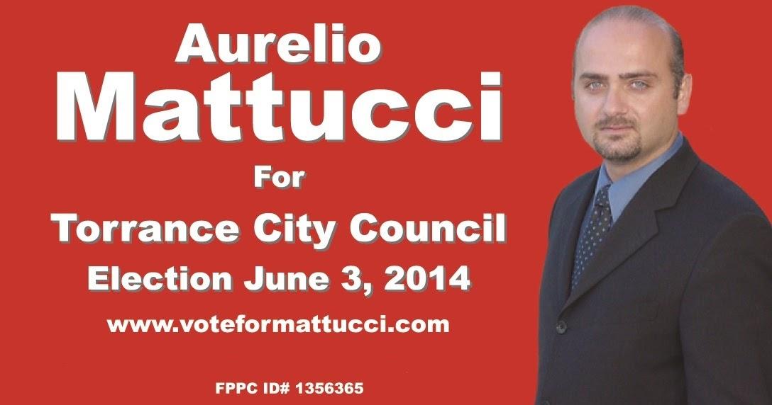Torrance City Council Election