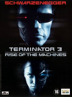 K Hy Dit 3: K Nguyn Ngi My Vietsub - Terminator 3: Rise of the Machines Vietsub (2003)