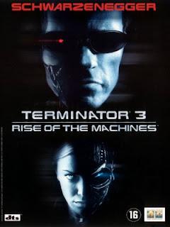 Kẻ Hủy Diệt 3: Kỷ Nguyên Người Máy - Terminator 3: Rise of the Machines - 2003
