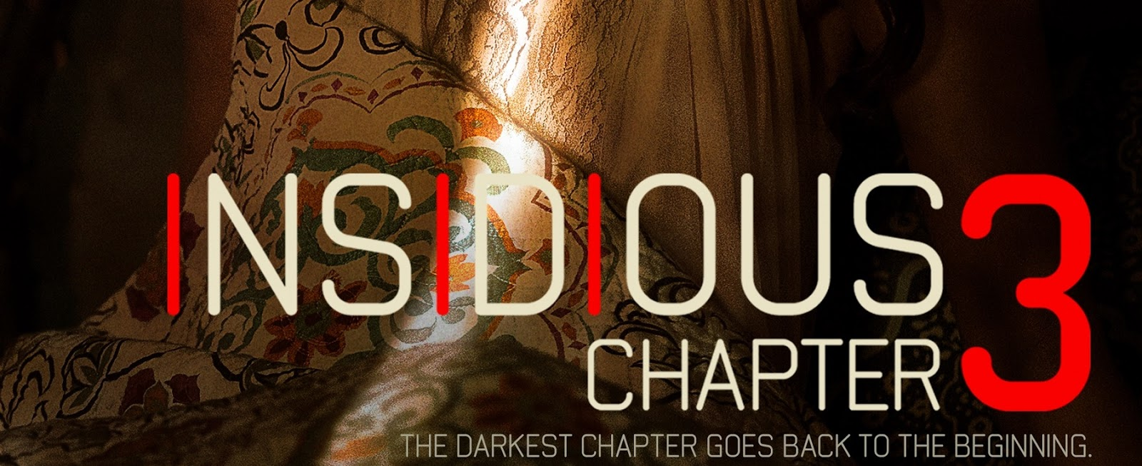 Review Insidious Chapter 3