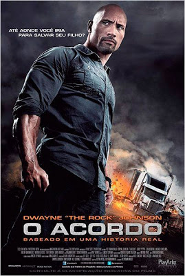 Download Filme O Acordo BDRip Legendado
